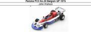 ◎予約品◎ Penske PC3 No.28 Belgian GP 1976John Watson