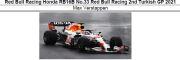 ◎予約品◎ Red Bull Racing Honda RB16B No.33  2nd Turkish GP 2021 M.ベルスタッフェン