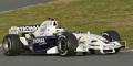 ◆1/18 ザウバー BMW C24B ニック・ハイドフェルド F1バレンシアテスト 2006年2月