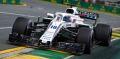 ◎予約品◎ ウィリアムズ マルティニ レーシング メルセデス FW41 ランス・ストロール 2018