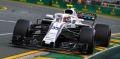 ◎予約品◎ ウィリアムズ マルティニ レーシング メルセデス FW41 セルゲイ・シロトキン 2018