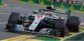 ◎予約品◎ メルセデス AMG ペトロナス F1チーム W09 EQ パワー+ ルイス・ハミルトン 2018