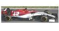 ◆1/18  アルファ ロメオ レーシング F1 C38 キミ・ライコネン 2019