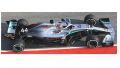 ◆セール品・特価※取り置き不可◆ メルセデス AMG ペトロナス フォーミュラ ワン チーム W10 EQ パワー+ ルイス・ハミルトン 2019