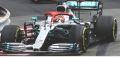 ◎予約品◎1/18 メルセデス AMG ペトロナス フォーミュラ ワン チーム F1 W10 EQパワー+ ルイス・ハミルトン モナコGP 2019 ウィナー