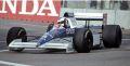 ◎予約品◎1/18  ティレル フォード 018 ジャン・アレジ USAGP 1990 2位入賞