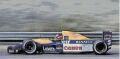 ◎予約品◎1/18 ウィリアムズ ルノー FW14B ナイジェル・マンセル 1992