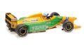 ◆取り寄せ 1/18 ベネトン フォード B192 ミハエル・シューマッハー スパ・フランコルシャン 1992  グランプリ初優勝