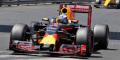 ◆1/18 レッド ブル レーシング タグ ホイヤー RB12 ダニエル・リカルド モナコGP 2016  ポールポジション