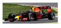◆1/18 レッド ブル レーシング タグ ホイヤー RB12 マックス・フェルスタッペン  スペインGP 2016 ウィナー
