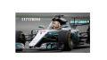 ◎予約品◎1/18 メルセデス AMG ペトロナス フォーミュラ 1 チーム F1 W08  EQ パワー+ ルイス・ハミルトン 中国GP 2017 ウィナー