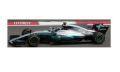 ◎予約品◎1/18 メルセデス AMG ペトロナス フォーミュラ 1 チーム F1 W08  EQ パワー+ バルテッリ・ボッタス 中国GP 2017
