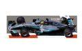 ◎予約品◎1/18 メルセデス AMG ペトロナス フォーミュラ 1 チーム F1 W08  EQ パワー+ ルイス・ハミルトン ロシアGP 2017