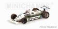 ◆1/18 ウィリアムズ フォード FW07B A .ジョーンズ ワールドチャンピオン 1980◆取り寄せ(1週間程で入荷)◆