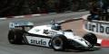 ◆1/18 ウィリアムズ フォード FW08 K .ロズベルグ 1982 ワールドチャンピオン