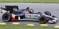 ◎予約品◎1/18  ティレル フォード 012 ステファン・ヨハンソン イギリスGP 1984