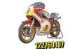 ◎予約品◎スズキ RG 500  B.シーン ワールドチャンピオン GP500 1976★再受注★