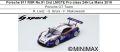 ◎予約品◎1/12 Porsche 911 RSR No.91 2nd LMGTE Pro class 24H Le Mans 2018 Porsche GT Team R. Lietz - G. Bruni - F. Makowiecki