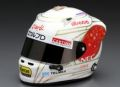 ◎予約品◎1/8 ザウバーC30 小林可夢偉 2011年ヘルメット 日本GP仕様