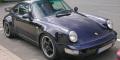 ◎予約品◎1/18 ポルシェ 911 ターボ (964) 1990 ブルーメタリック