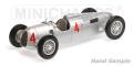 ◎予約品◎1/18 アウト ユニオン タイプ C ACHILLE・VARZI オートモービル・ド・モナコ グランプリ 2位入賞 1936