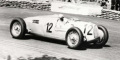 ◎予約品◎1/18 アウト ユニオン タイプ C HANS・STUCK ブタペスト グランプリ 1936