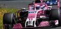 ◎予約品◎ サハラ フォース インディア F1 チーム メルセデス VJM11 セルジオ・ペレス 2018