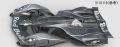 ◆1週間程で入荷◆1/18 レッドブル X2014 ファンカー (ダークシルバー・メタリック)