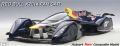 ◆1週間程で入荷◆1/18 レッドブル X2014 ファンカー (レッドブル・カラー)