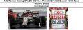 ◎予約品◎ 1/18Alfa Romeo Racing ORLEN C39 No.7 Turkish GP 2020 Sauber 500th Race With Pit Board   Kimi Raikkonen