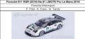 ◎予約品◎1/18 Porsche 911 RSR (2016) No.91 LMGTE Pro Le Mans 2016 Porsche Motorsport P. Pilet - K. Estre - N. Tandy