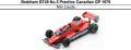 ◎予約品◎1/18 Brabham BT49 No.5 Practice Canadian GP 1979 Niki Lauda