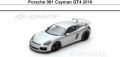 ◎予約品◎1/18 Porsche 981 Cayman GT4 2016