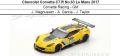 ◎予約品◎1/18 Chevrolet Corvette C7.R No.63 Le Mans 2017  Corvette Racing - GM J. Magnussen - A. Garcia - J. Taylor