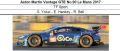 ◎予約品◎1/18 Aston Martin Vantage GTE No.90 Le Mans 2017  TF Sport S. Yoluc - E. Hankey - R. Bell