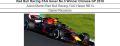 ◎予約品1/18 Red Bull Racing-TAG Heuer No.3 Winner Chinese GP 2018 Aston Martin Red Bull Racing-TAG Heuer RB14  ダニエル・リカルド