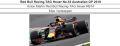 ◎予約品1/18 Red Bull Racing-TAG Heuer No.33 Australian GP 2018 Aston Martin Red Bull Racing-TAG Heuer RB14  マックス・フェルスタッペン