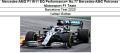◎予約品◎1/18  Mercedes-AMG F1 W11 EQ Performance+ No.77  Barcelona Test 2020 V.ボッタス