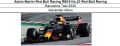 ◎予約品◎1/18  Aston Martin Red Bull Racing RB16 No.23  Barcelona Test 2020 A.アルボン