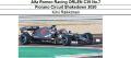 ◎予約品◎1/18 Alfa Romeo Racing ORLEN C39 No.7 Fiorano Circuit Shakedown 2020  K.ライコネン