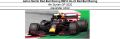 ◎予約品◎1/18 Aston Martin Red Bull Racing RB16 No.23 Red Bull Racing 4th Styrian GP 2020   A.アルボン