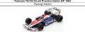 ◎予約品◎ Toleman TG184 No.20 Practice Italian GP 1984 Pierluigi Martini