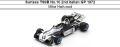 ◎予約品◎ Surtees TS9B No.10 2nd Italian GP 1972 Mike Hailwood