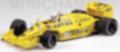◆ロータス ホンダ 99T 中嶋悟 モナコGP 1987