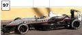 ◎予約品◎【再受注】ダラーラ メルセデス F302 L .ハミルトン マカオGP 2004