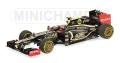 ◆特価◆ロータス F1チーム ルノー E20 R .グロージャン 2012