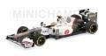 ◆特価◆ザウバー F1チーム フェラーリ C31 S .ペレス 2012