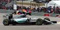 ◆メルセデス AMG ペトロナス F1 TEAM W06 HYBRID L .ハミルトンUSA GP 2015 ウィナー◆取り寄せ(1週間程で入荷)◆