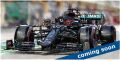 ◆メルセデス-AMG ペトロナス F1 チーム W11 EQ パフォーマンス ジョージ・ラッセル サヒールGP 2020