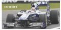 ◎予約品◎ AT&T ウィリアムズ コスワース FW32  ルーベンス・バリチェロ ブラジルGP 2010
